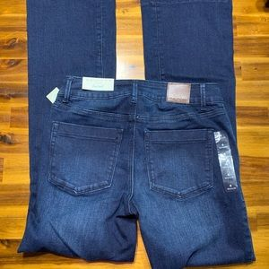 MAURICE's slim boot jeans. 4R. NWT!